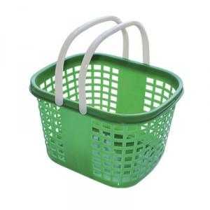 Корзины пластиковые