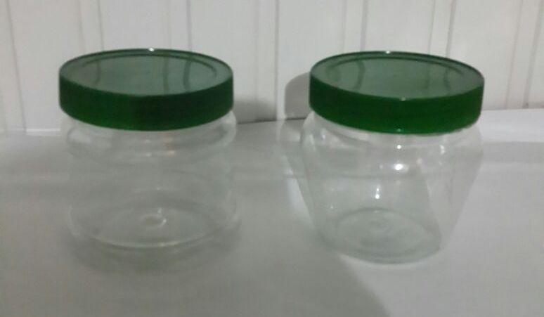 Купить Пластиковые баночки