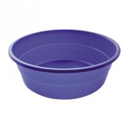 Таз 35 литров синий