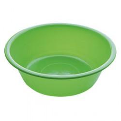 Таз №1 15 литров салатовый