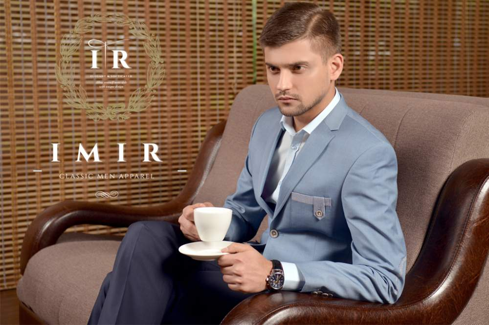 Buy Trousers classical in a set for men