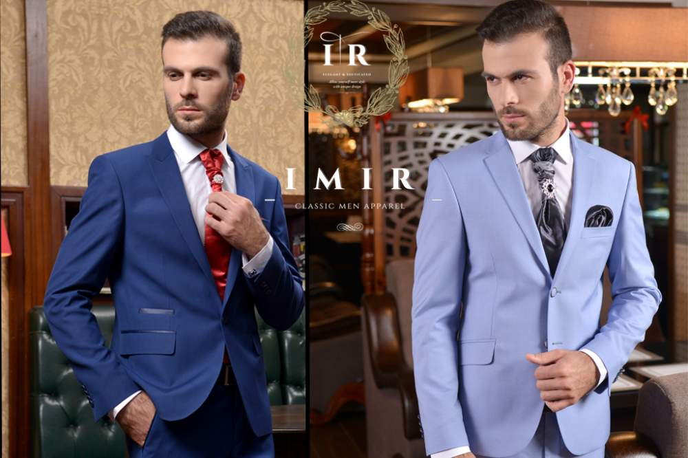 Buy Clothes business IMIR Classic