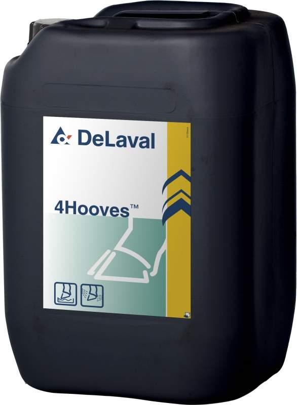 Купить 4Hooves - антисептическое средство для обработки копыт