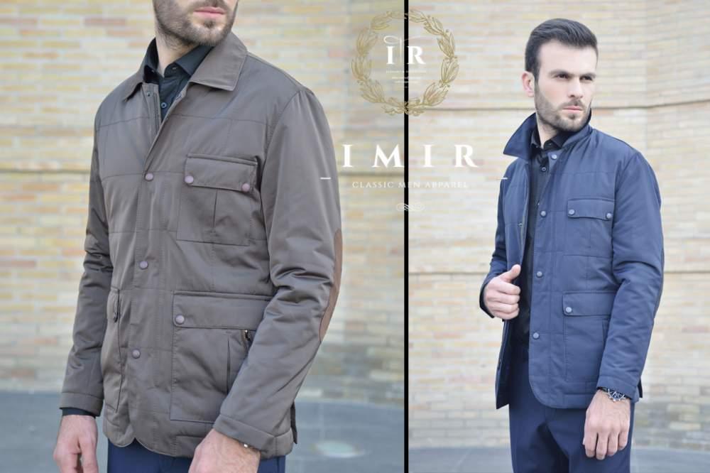 Купить Куртки мужские IMIR Classic