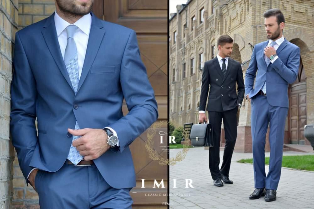 Купить Мужские костюмы IMIR Group