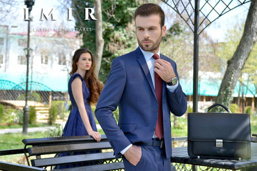 Одежда верхняя IMIR Classic