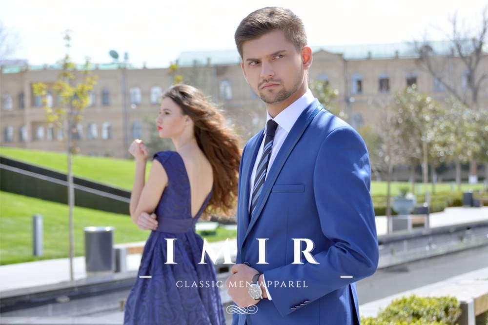 Купить Одежда офисная IMIR Group