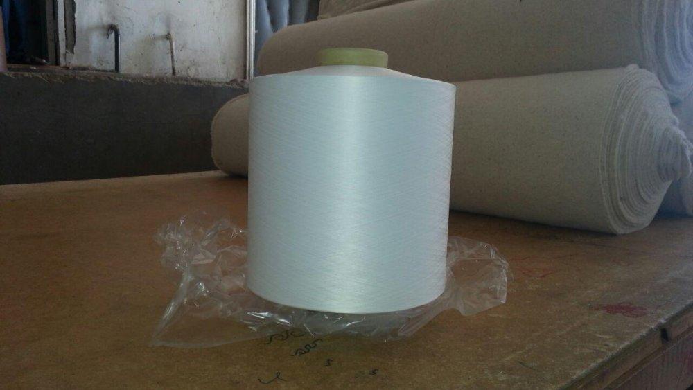 Нить полиэфирная синтетическая 76 dtex
