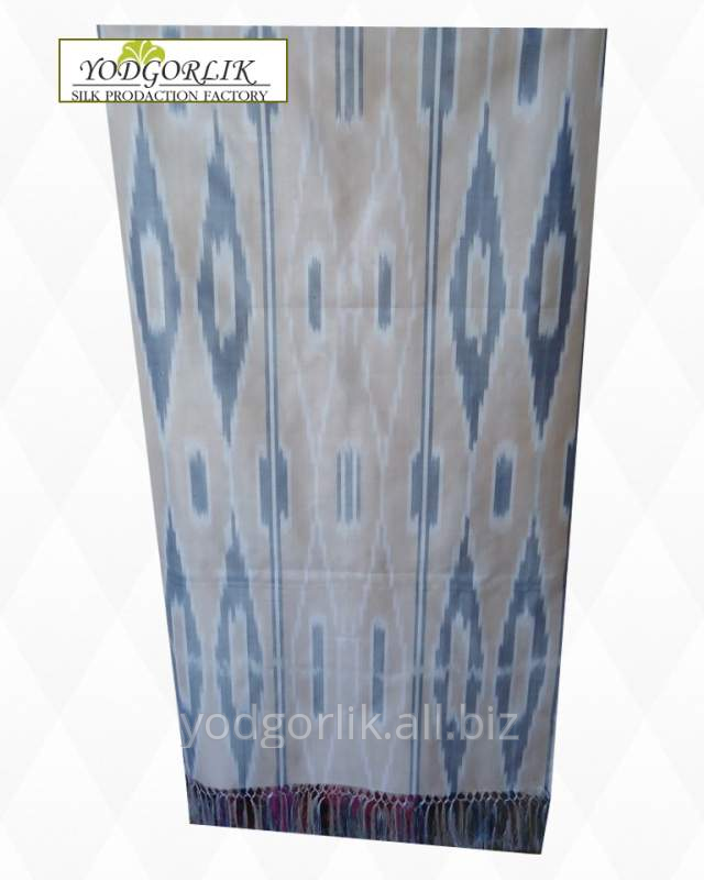 Buy East silk scarf 25
