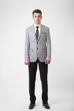 Suit man's classical AND_8716