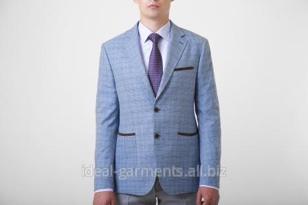 Купить Костюм мужской классический AND_8844