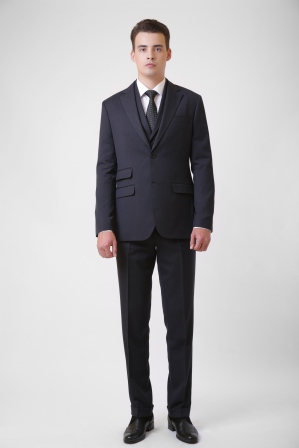Suit man's AND_9088