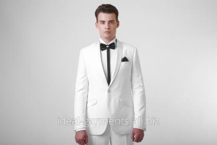 Костюм мужской классический AND_9231
