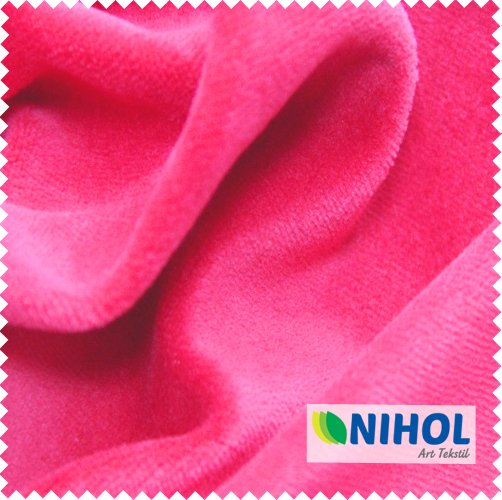 Buy Knitted cloths Velour