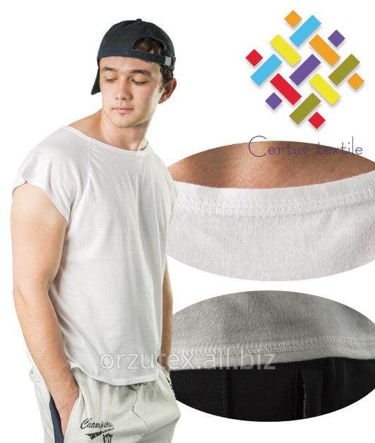 Мужские майки хулиганки 125 гр/м2 Оптом