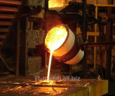 вакуумное литье металлов 7кг серии Комфорт