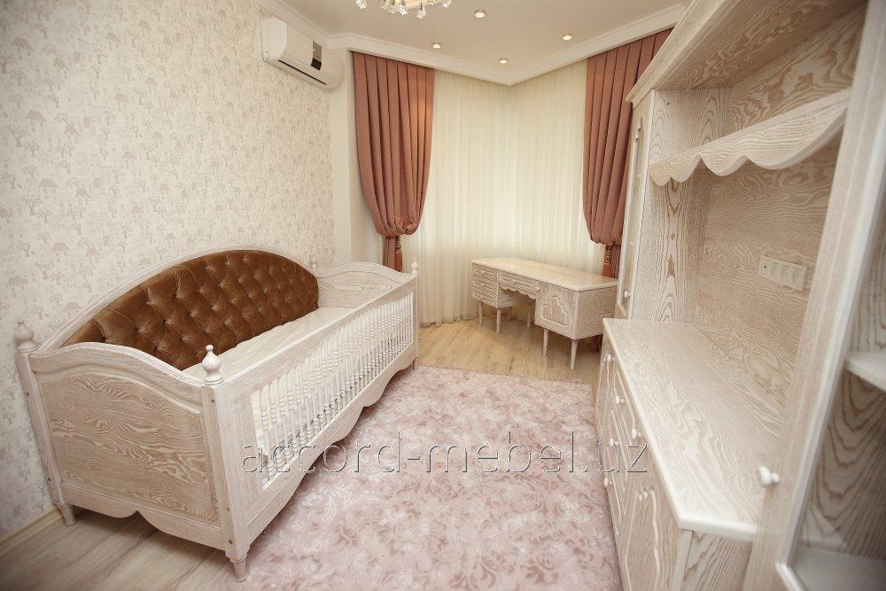 Детская комната от Accord Mebel