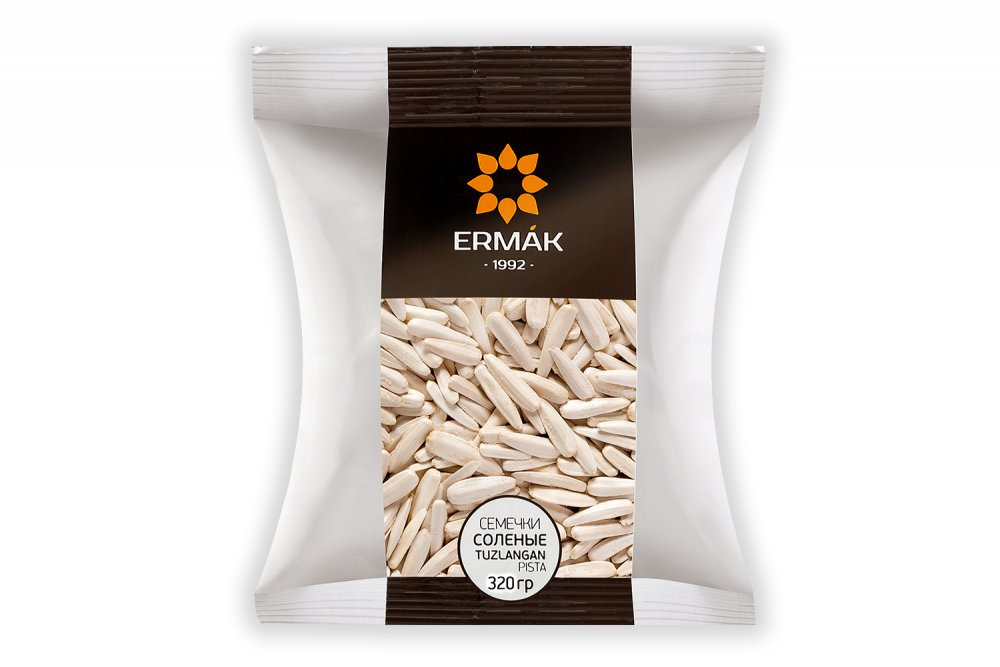Buy The sunflower seeds fried with Ermak sal