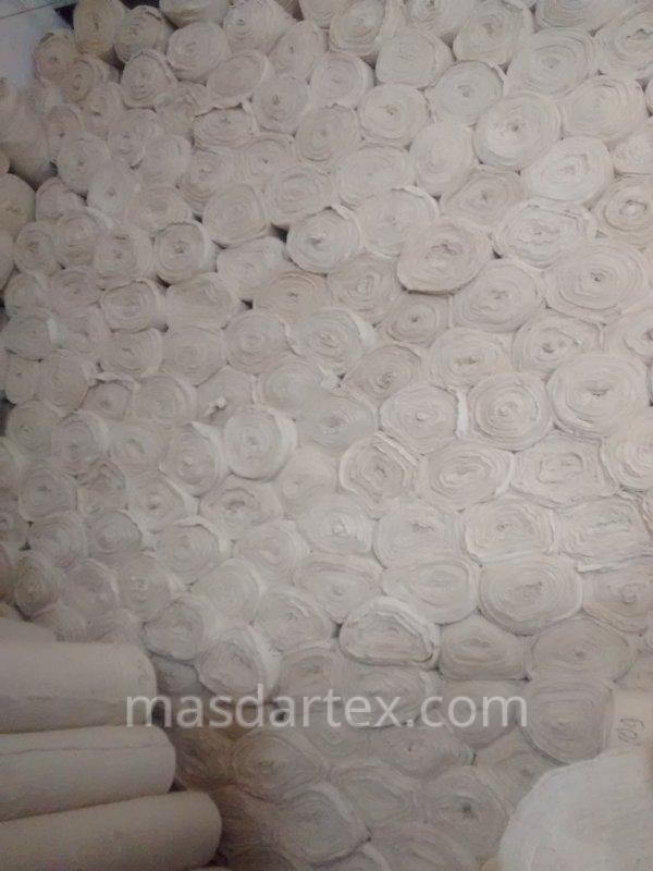 Netkané textilie 60 m-1rulon