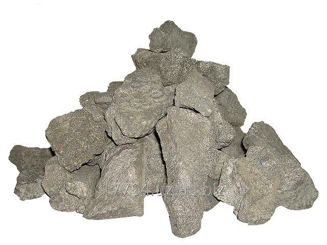 Купить Кокс каменноугольный