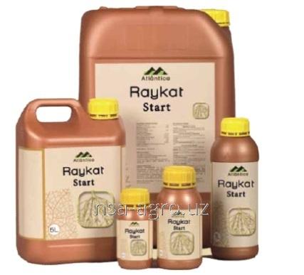 Удобрение для озимой пшеницы Райкат Старт