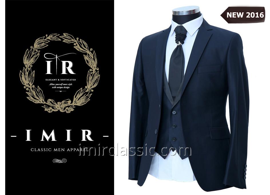 Купить Мужской костюм 1032-1