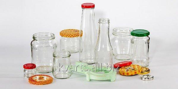 Бутылки для кетчупа