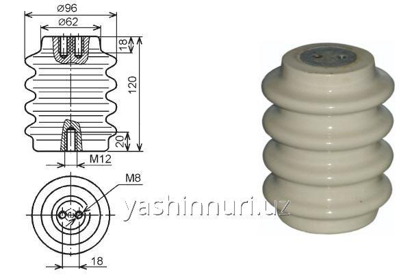 Insulator IOR-10