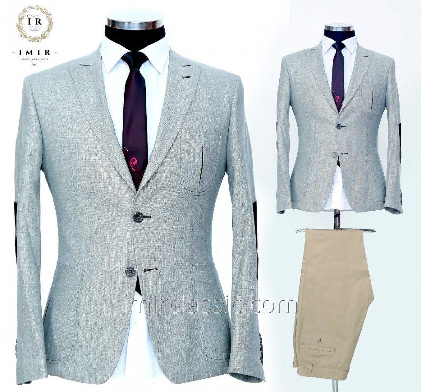 Купить Мужской пиджак (ART 255-1010)