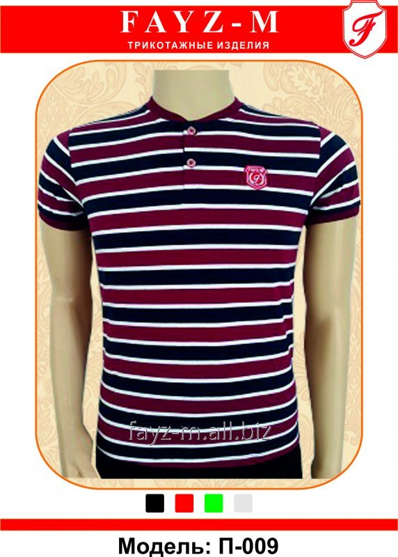 Buy T-shirt with short sleeves