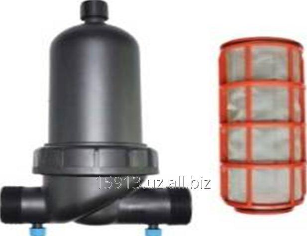 Фильтр сетчатый для очистки воды