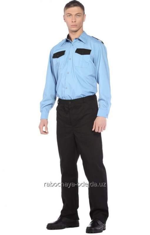 Одежда для охраны Артикул 5