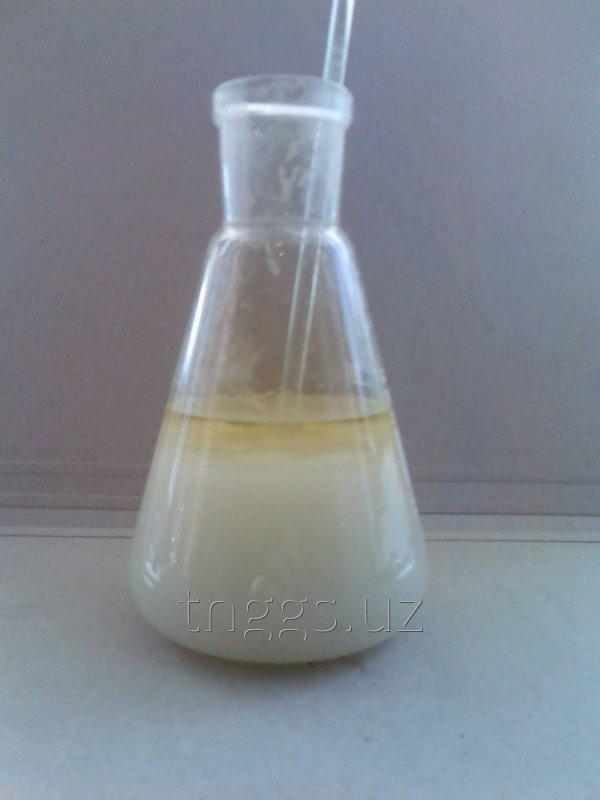 Модифицированный полимерный реагент «TNGGS»
