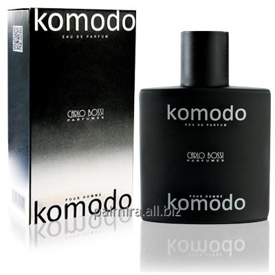 Купить Carlo Bossi Parfumes — парфюмерные воды
