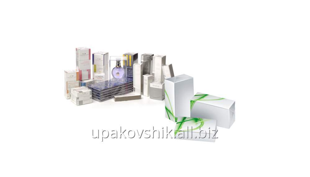 Buy Soft packing for perfumery