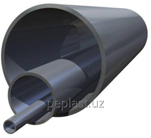 Полиэтиленовые трубы диаметр 180