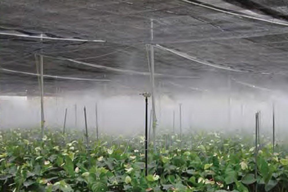 Компенсатор распылитель (туманообразователь)