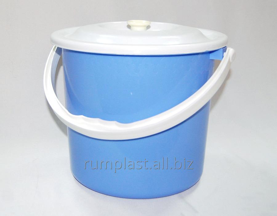 Buy Bucket plastic 7 l