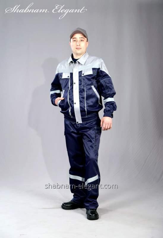 Костюм с брюками Арт.011