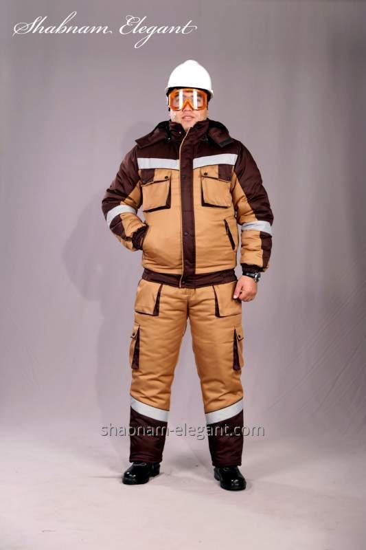 Buy Suit with Art.028 semi-overalls