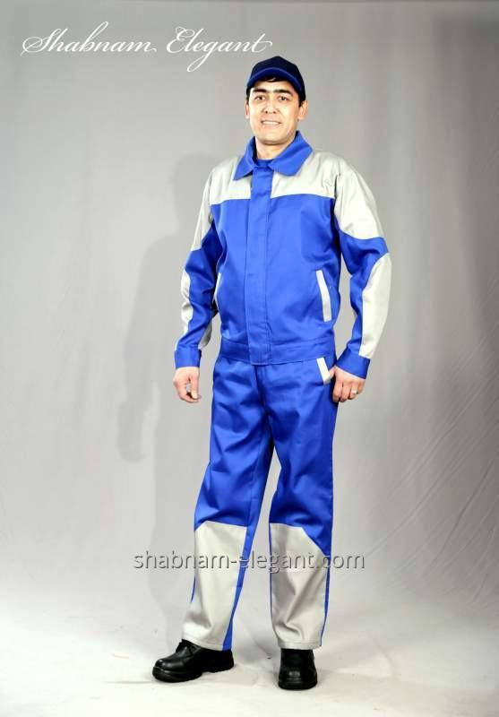 Костюм с брюками Арт.002