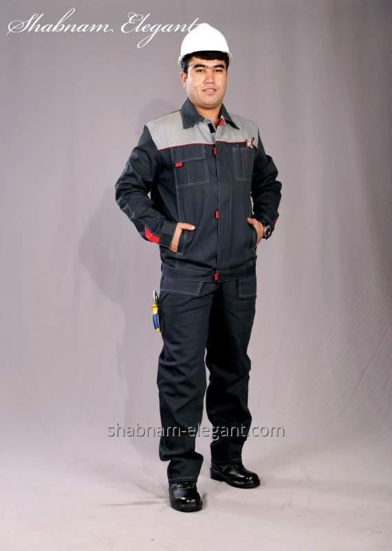 Buy Suit with Art.033 semi-overalls