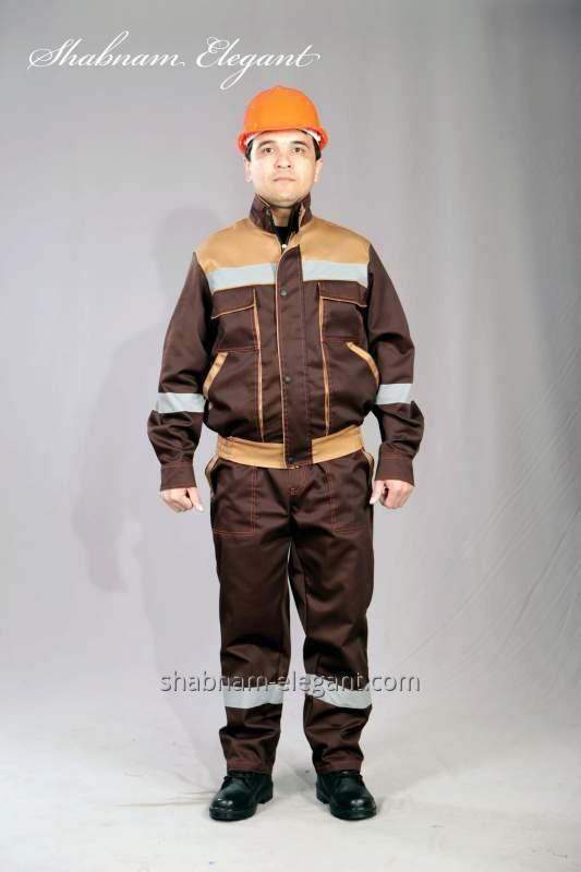 Костюм с брюками Арт.003