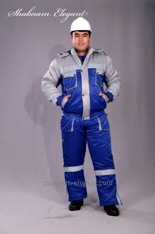 Куртка с полукомбинезоном Арт.022