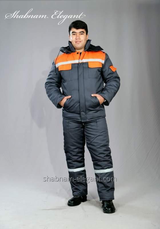 Куртка с брюками Арт.014