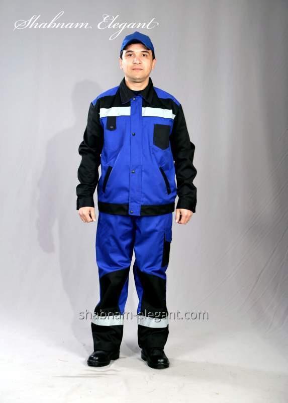 Костюм с брюками Арт.006