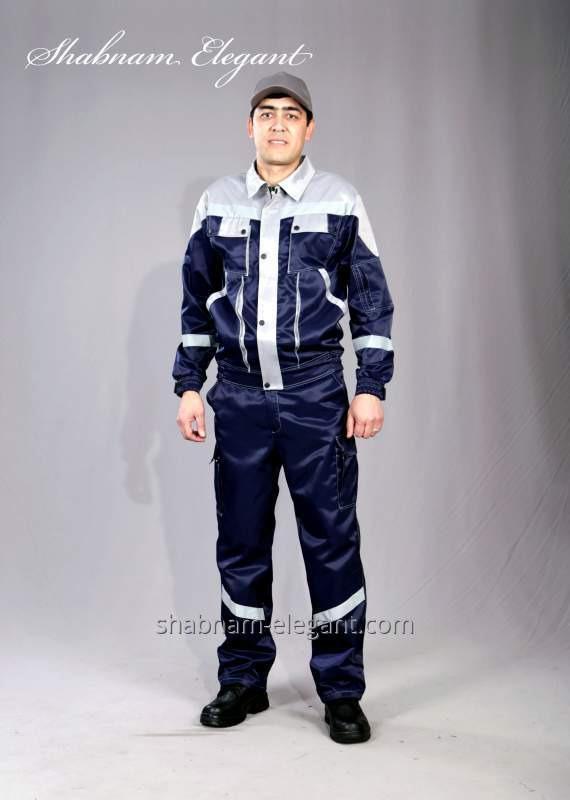 Костюм с брюками Арт.007