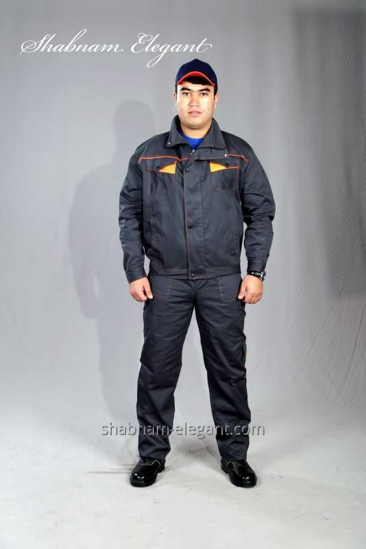 Buy Suit with Art.026 semi-overalls