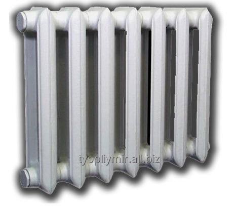 Radiodores de aquecimento