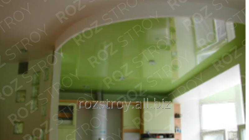 Buy Stretch ceiling of NP 07